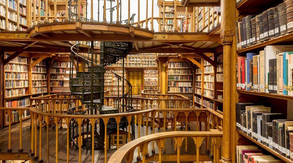 Deutsche Bischofskonferenz Bibliotheken