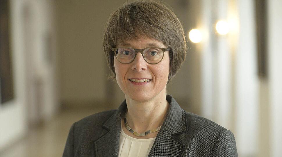 Beate Gilles, nueva secretaria general de los obispos alemanes