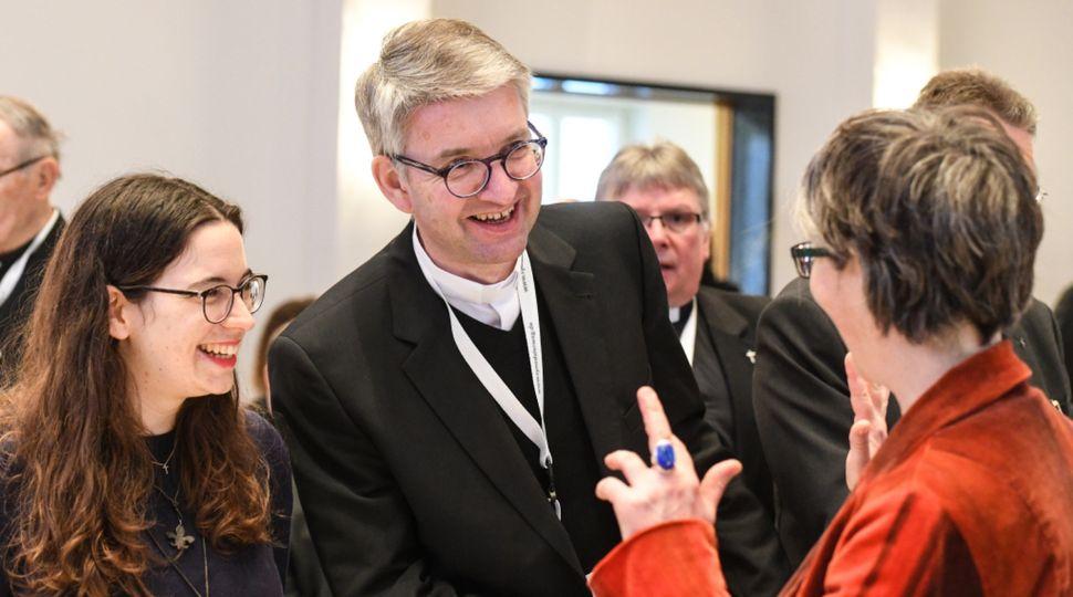 Frauen In Der Evangelischen Kirche