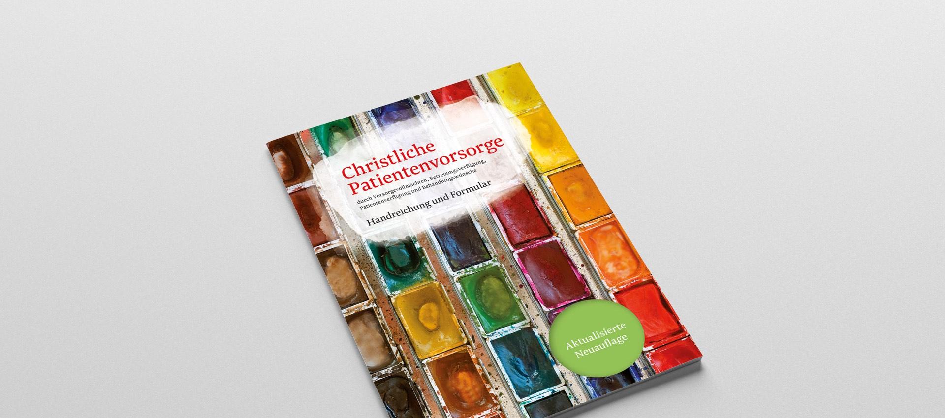 Deutsche Bischofskonferenz: Christliche Patientenvorsorge