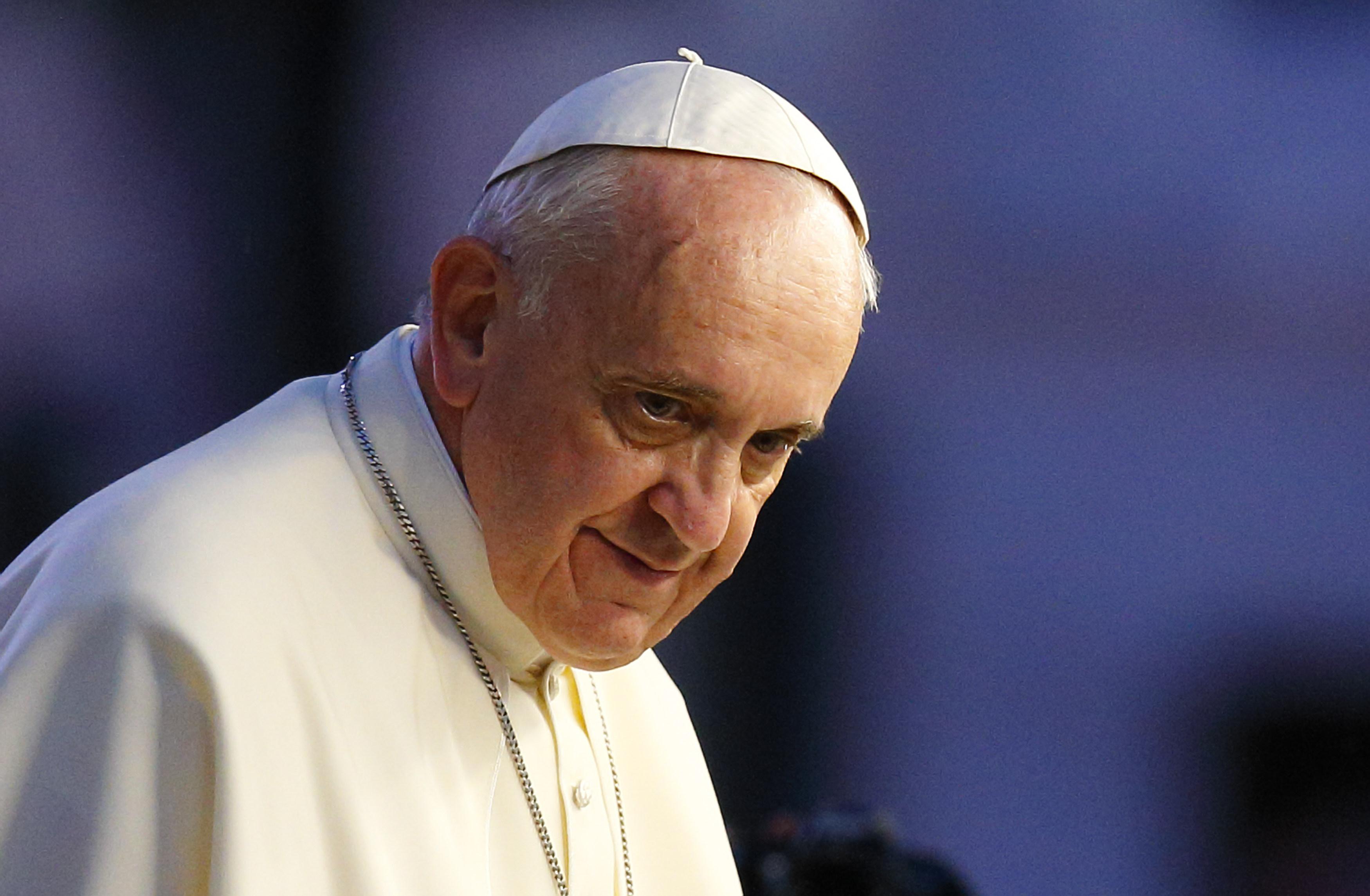 Deutsche Bischofskonferenz Papst Franziskus