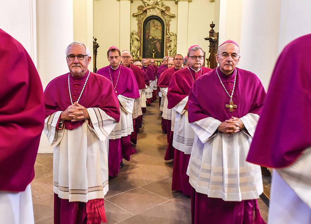 Bischhöfe